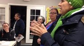 Pomona City Council OKs funding for Day Labor Center women's program