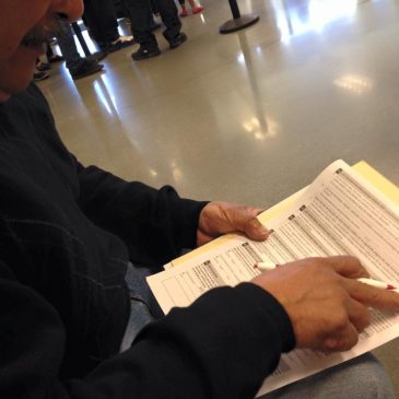 California's new license process has kinks but working