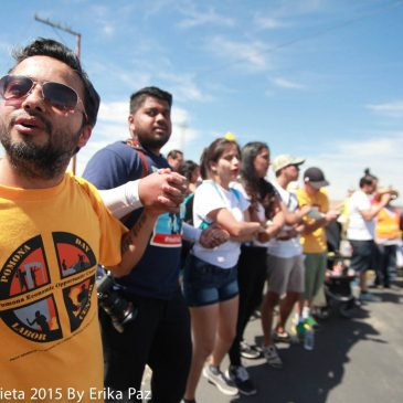 Erika Paz May Day Murrieta 2015 Photos