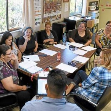 How women day laborers' programs are growing across Southern California