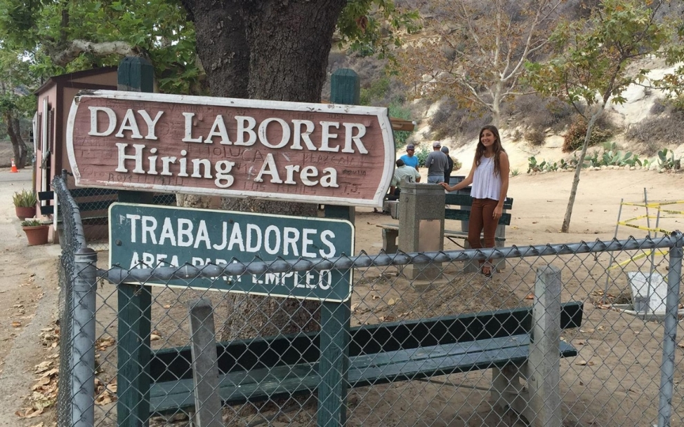 Wage theft and local opposition threaten day laborers