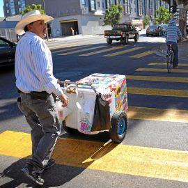 Daily Bulletin Editorial: End The War on Street Vending