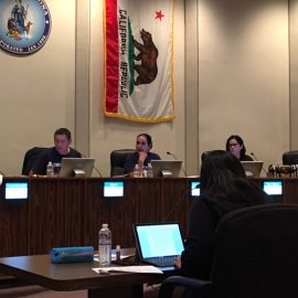 Immigrant rights advocates call on Pomona council to adopt ordinance complementing state legislation