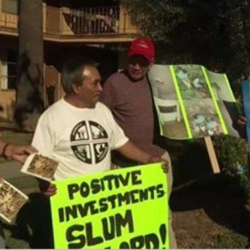 Pomona Rent Control Campaign