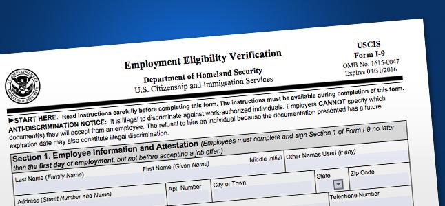 Redadas y Auditorias de ICE y Sus Derechos en su Lugar de Trabajo