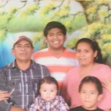 """""""Su único crimen fue vender elotes"""": el drama de una madre detenida en un centro de ICE en California"""