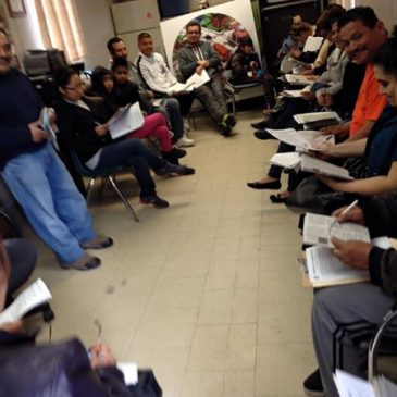 Undocumented flock to Pomona DMV to apply for driver's licenses