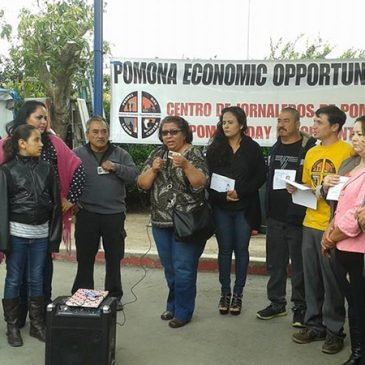 Pomona center celebrates for undocumented migrants now licensed to drive