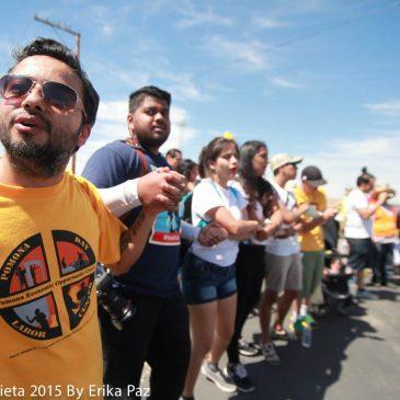 Erika Paz May Day Murrieta 2015 Photos