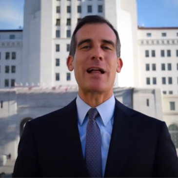 Driver License for Immigrants – Mayor Garcetti explain the 3 simple steps to get one