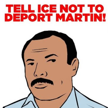 Operation Cross Check And The Detention Of Martin Berrospe Yepez